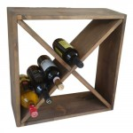 Wine racks boxes and  More