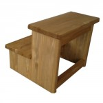 2 step kids stool