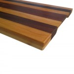 Mixed wood cutting boards SPECIAL!