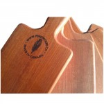 Makore cutting boards
